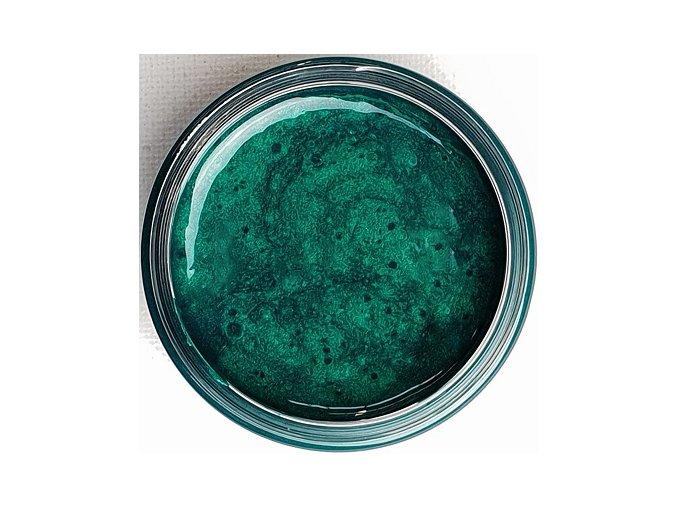 Lesklá pigmentová pasta Emerald Green