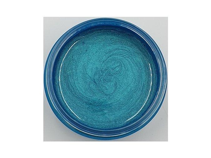 Lesklá pigmentová pasta Atlantis