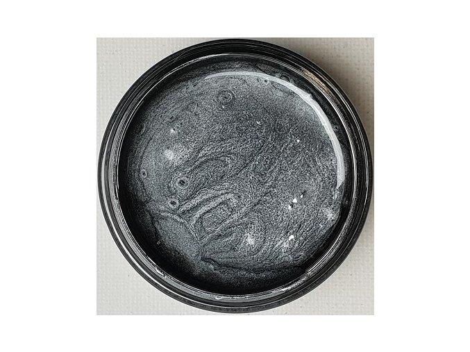 Lesklá pigmentová pasta Platinum