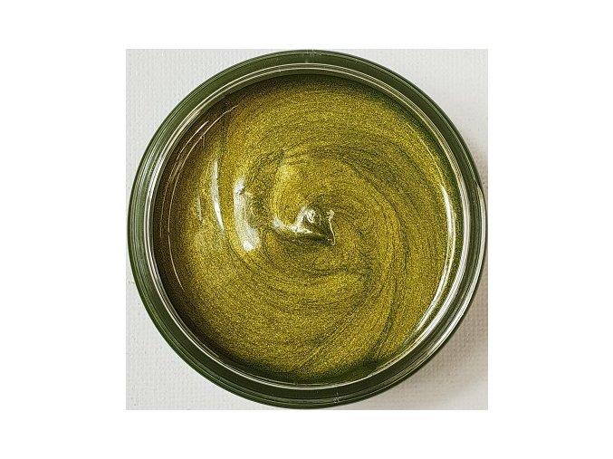 Lesklá pigmentová pasta Pistachio