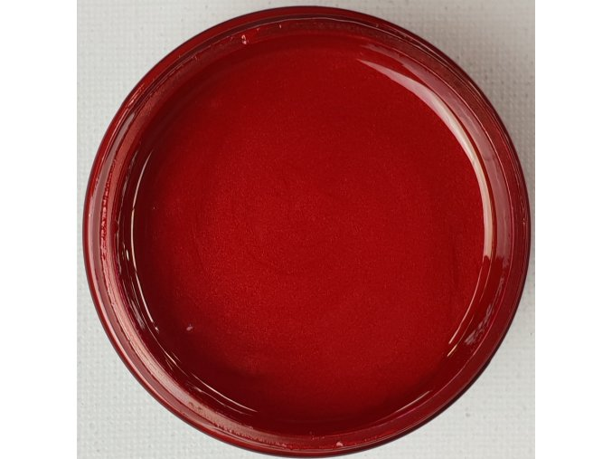 Lesklá pigmentová pasta ATD Fireball