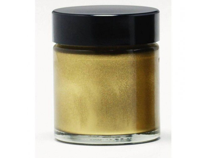 Gedeo tekutá zlatá na malování pryskyřice 30ml Empire Gold