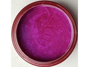 Lesklá pigmentová pasta Fuchsia