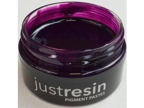 Průhledná pigmentová pasta Ultra Marine Pink