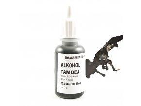 Alkohol Tam Dej Mantilla Black 14 ml