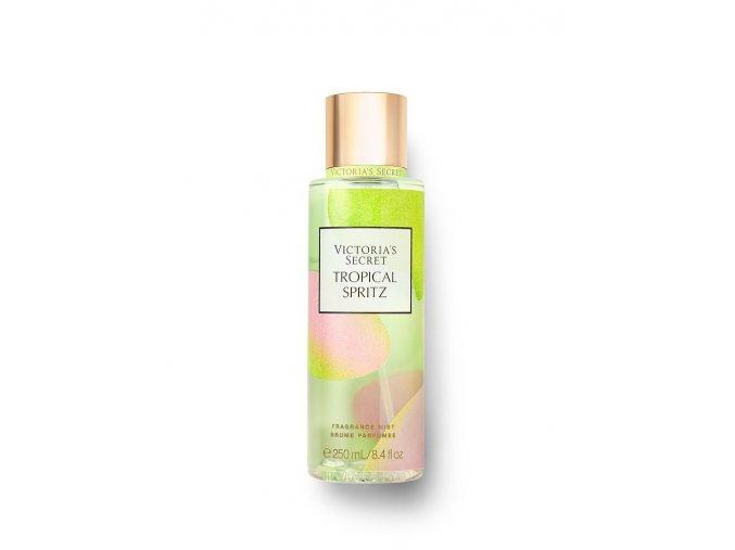 parfumovaná telová voda mist victoria's secret tropical spritz