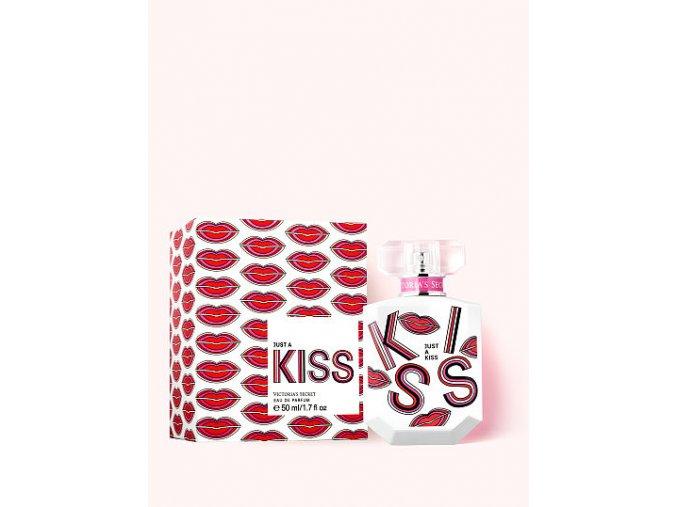 parfum victoria's secret kiss