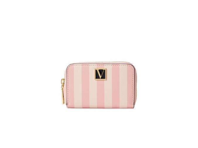 malá peňaženka victoria's secret v ikonickom dizajne