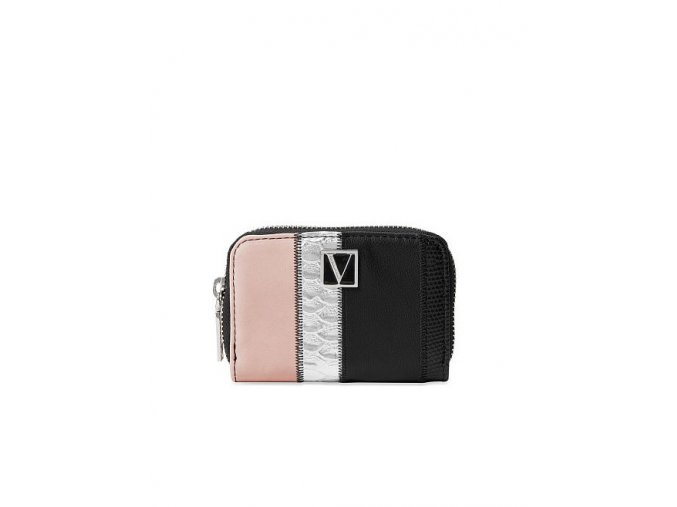 malá peňaženka victoria's secret exotic