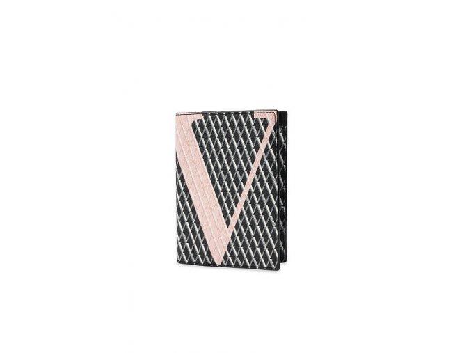 dizajnový obal na pas victoria's secret