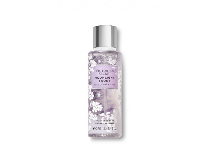 parfumovaná voda mist victoria's secret moonlight frost