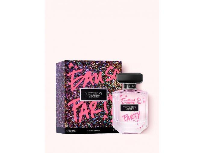 parfum victoria's secret eau so party