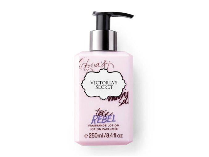 parfumované telové mlieko victoria's secret tease rebel