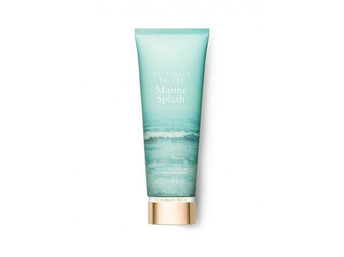 letná edícia,parfumované telové mlieko victoria's secret marine splash
