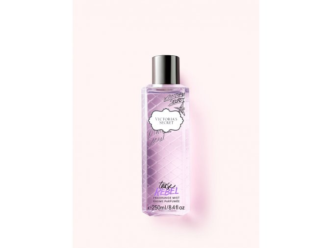 mist parfumovaná telová voda victoria's secret tease rebel