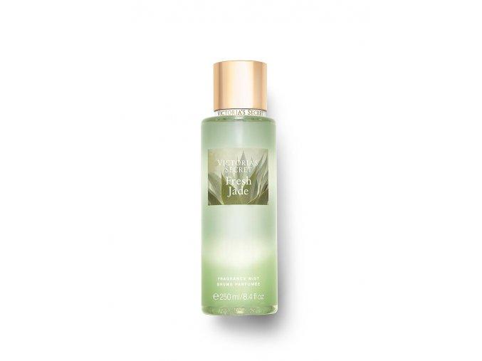 mist parfumovaná telová voda victoria's secret fresh jade
