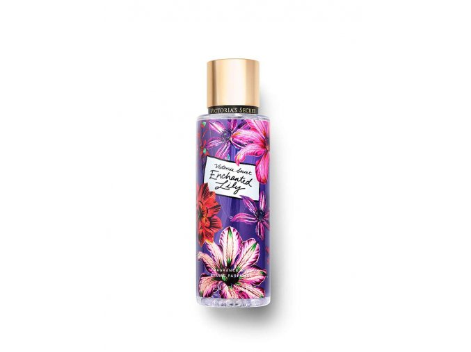 mist parfumovaná voda victoria's secret enchanted lily