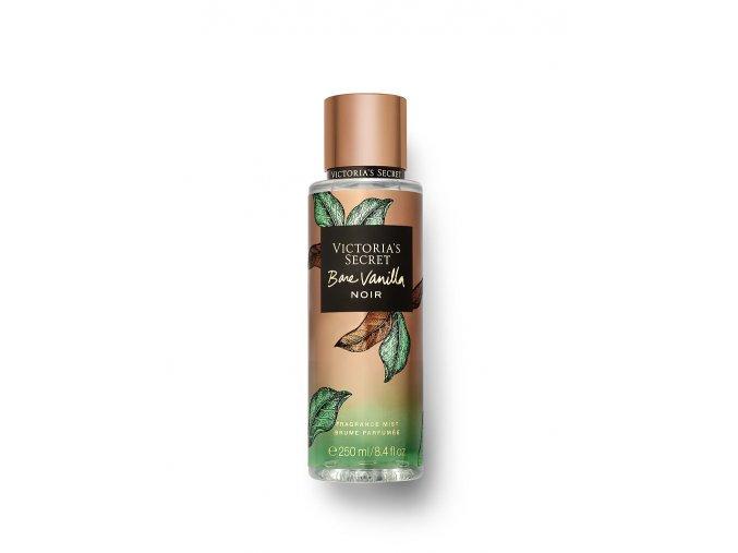 mist parfumovaná voda victoria's secret bare vanilla noir