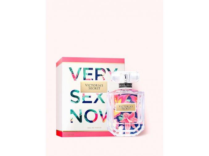 parfum victoria's secret very sexy now
