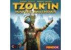 Tzolk'in: Mayský kalendář
