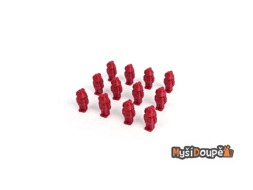 Noctiluca - Figurky potápěčů  Figurka