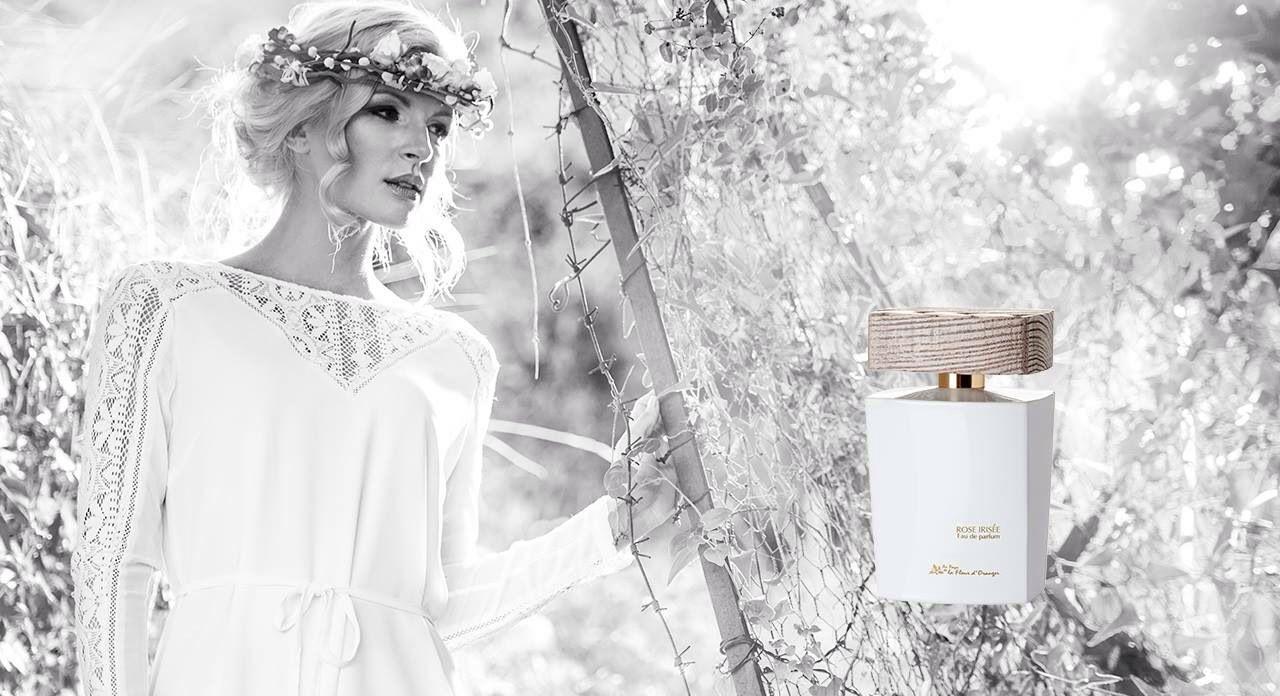 Proč jsou niche parfémy unisex?