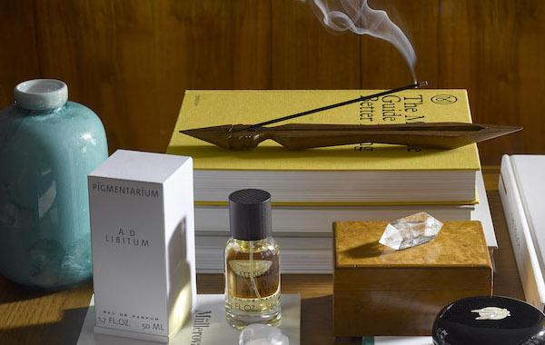 Jediná česká značka niche parfémů - Pigmentarium