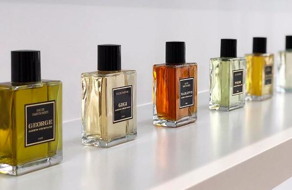 Tipy na podzimní niche parfémy