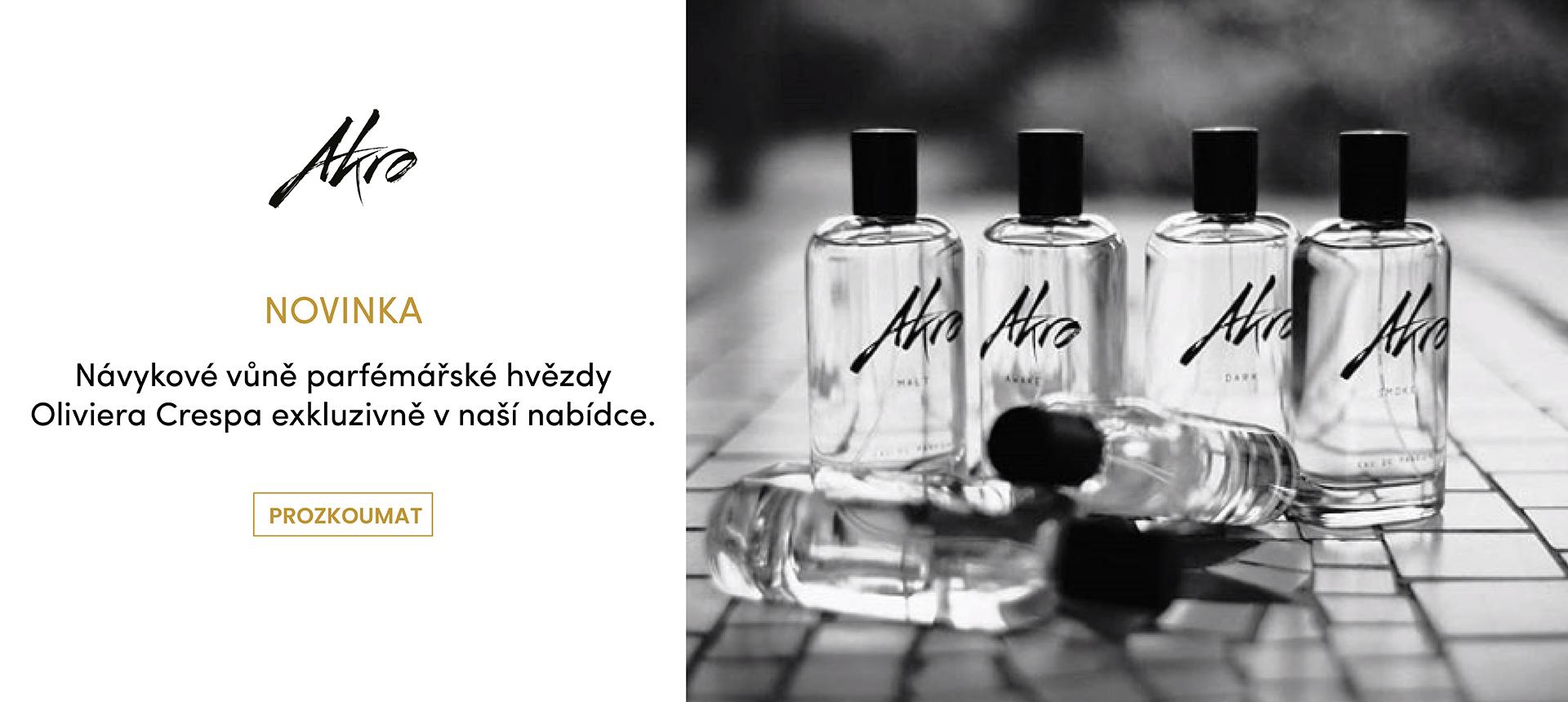 Akro Fragrances