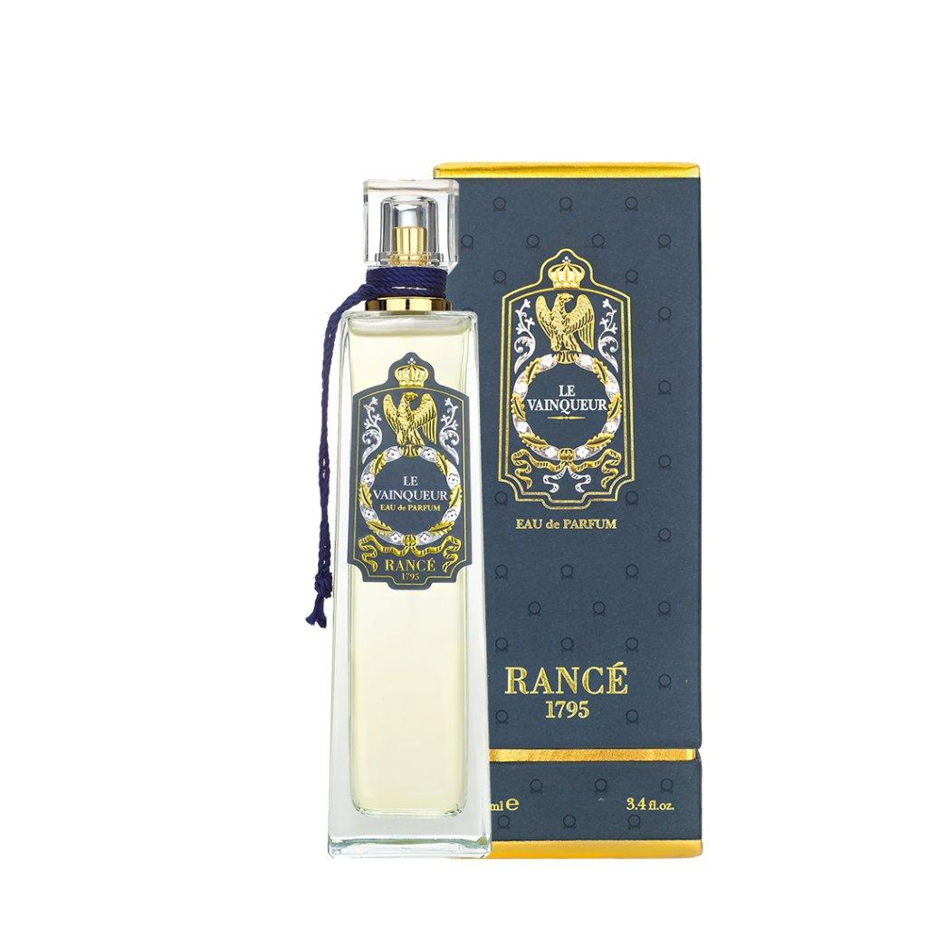 Rancé 1795 - Le Vainqueur - niche parfém