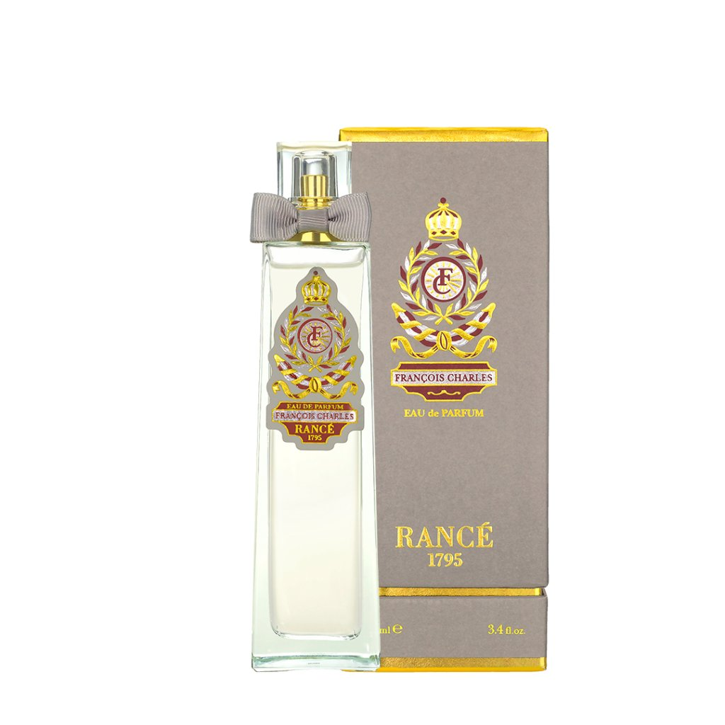 Rancé 1795 - François Charles - niche parfém