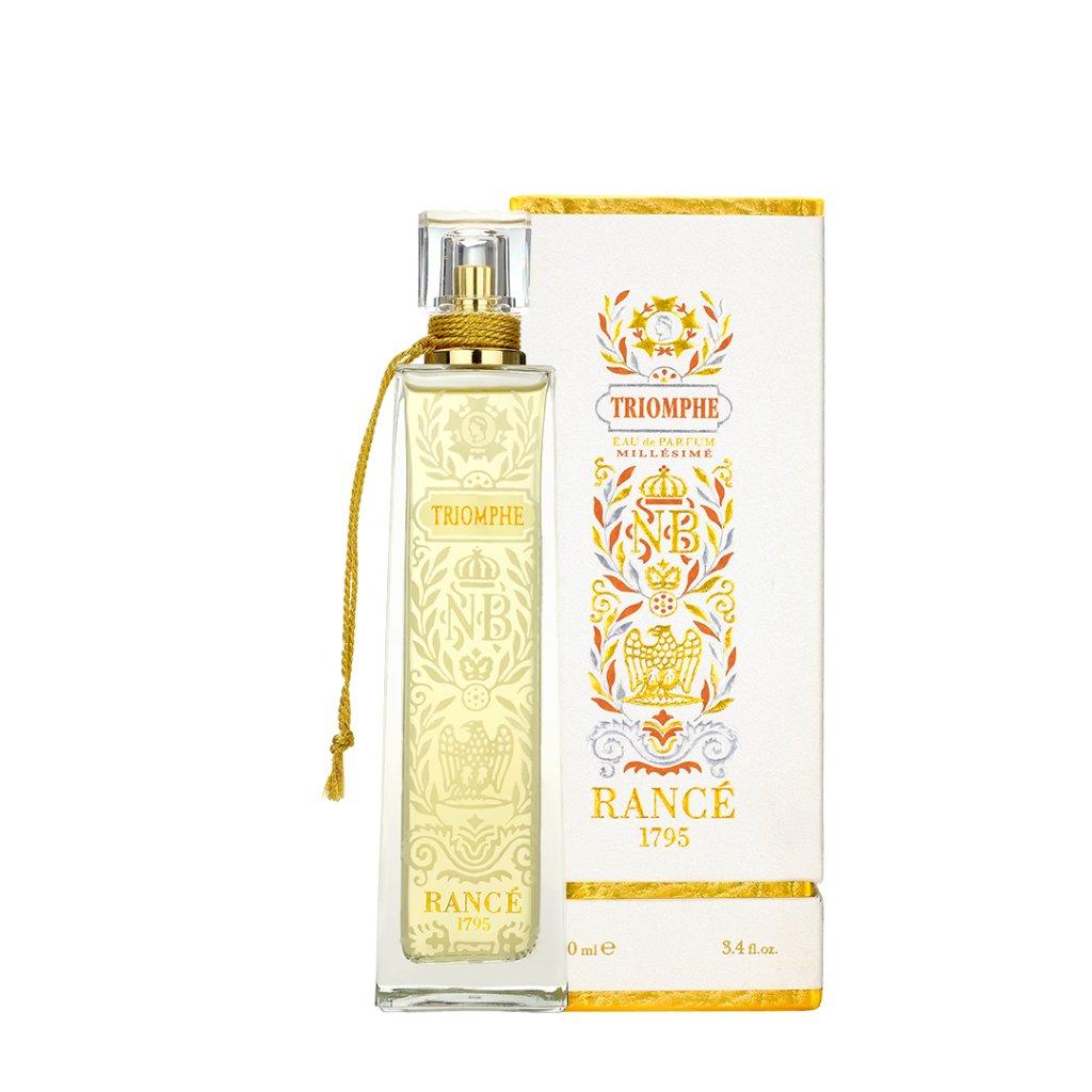 Rancé 1795 - Triomphe - niche parfém