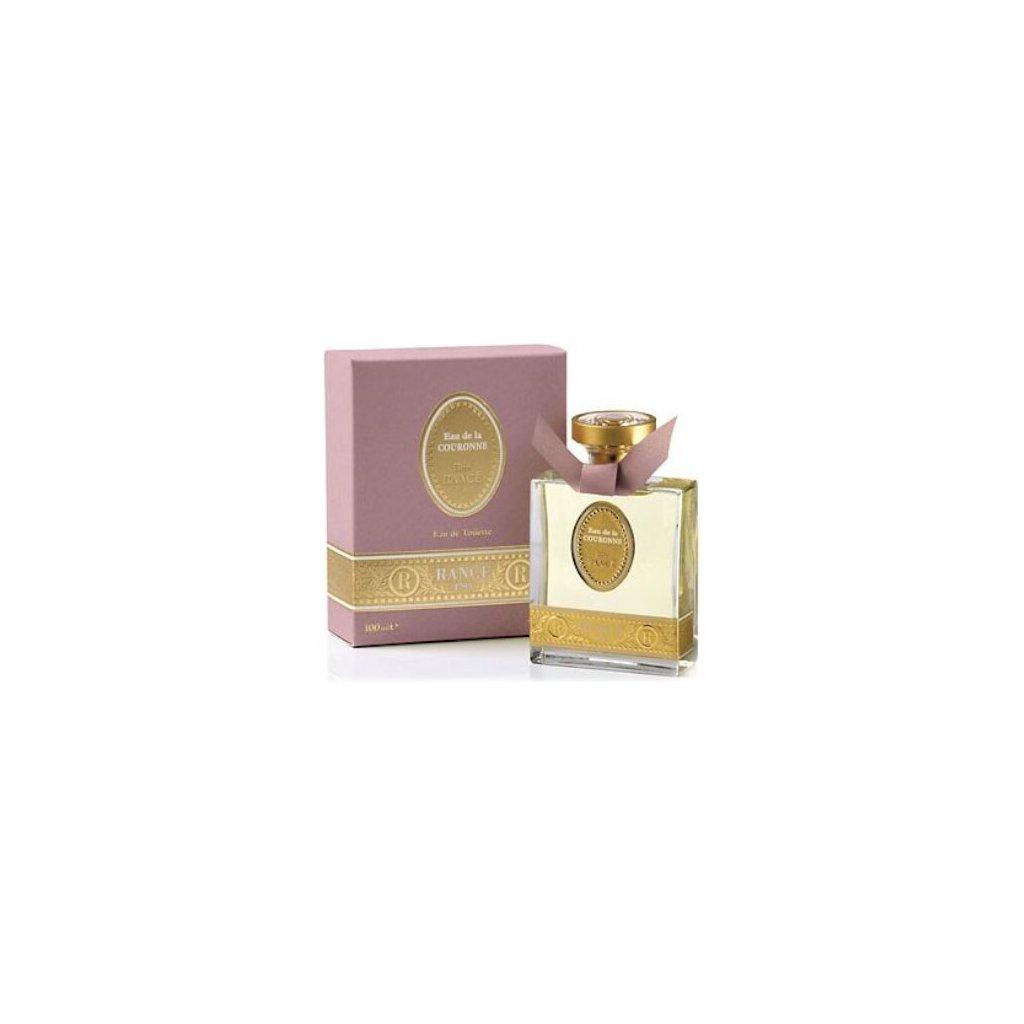 Rancé 1795 - Eau de la Couronne - niche parfém