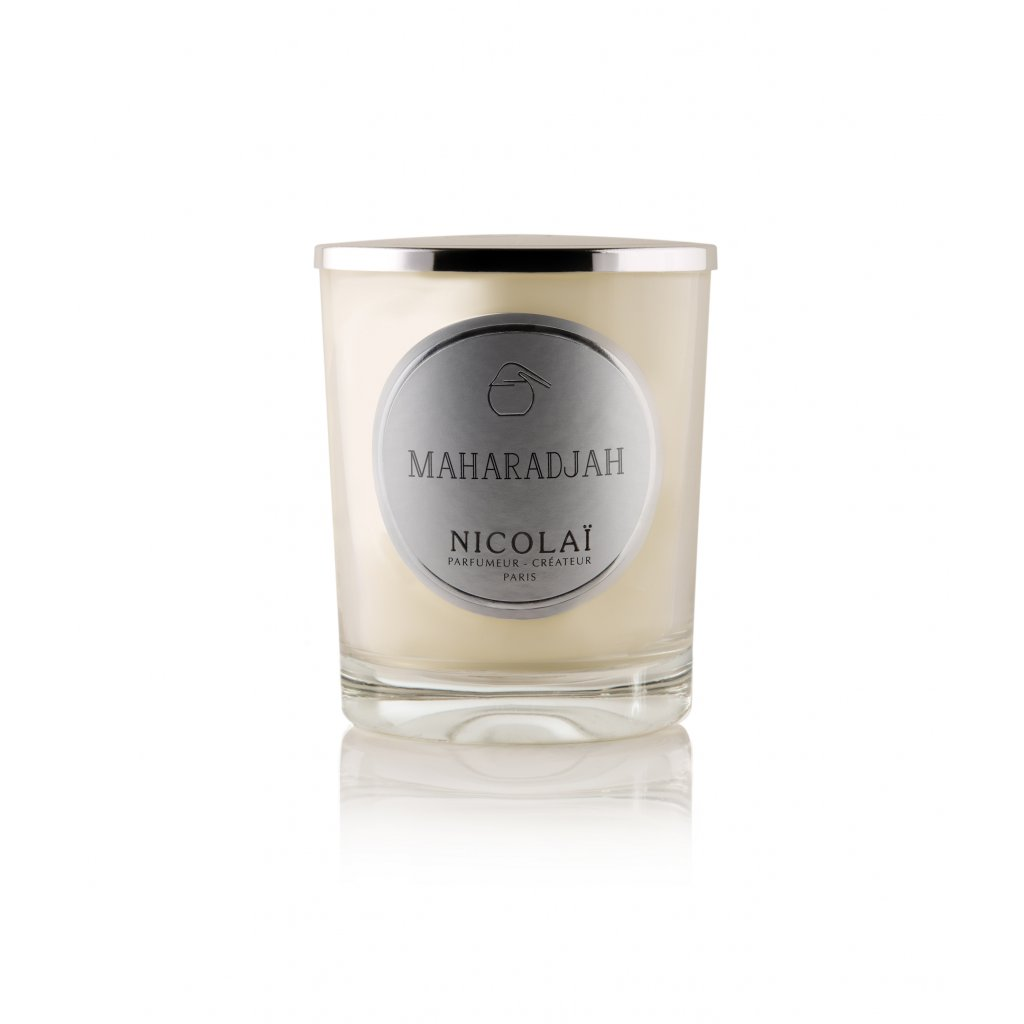 MAHARADJAH CLOSED CANDLE