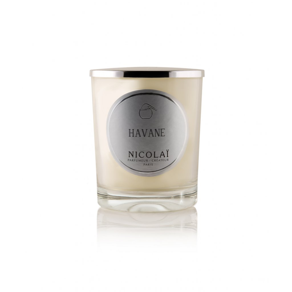 HAVANE CLOSED CANDLE