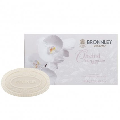 178236 Orchid 3 X 100g Soap new 700x700
