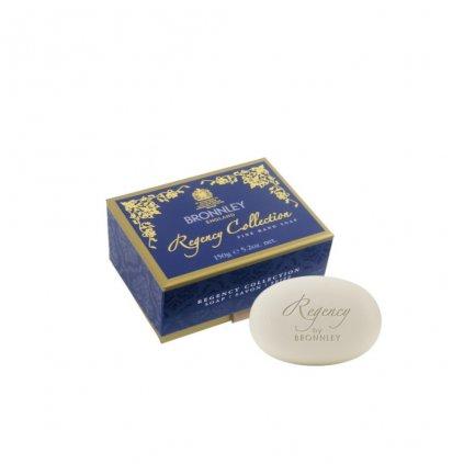 Bronnley - Regency Collection -  luxusní mýdlo