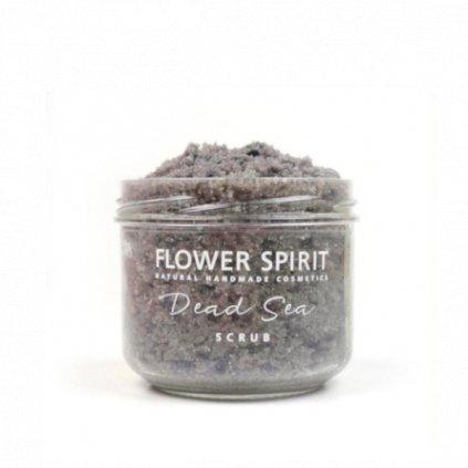 Flower Spirit - Dead Sea - Scrub