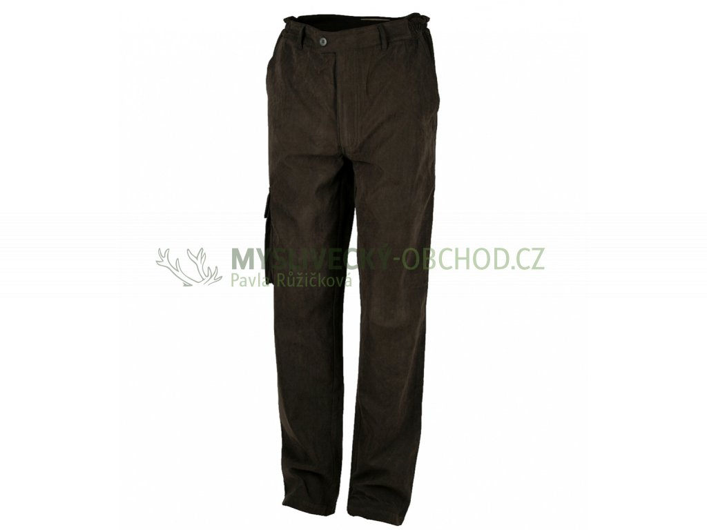 afars city letni lovecke kalhoty