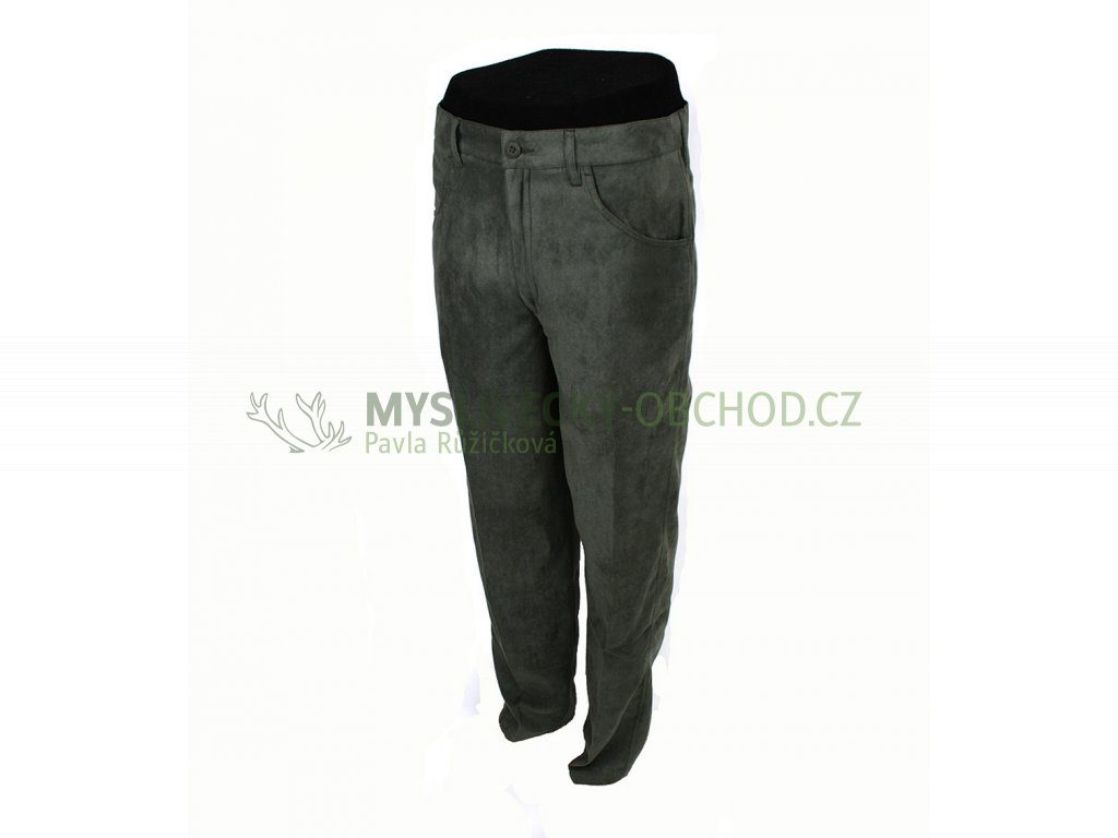afars exclusive letni lovecke kalhoty 01