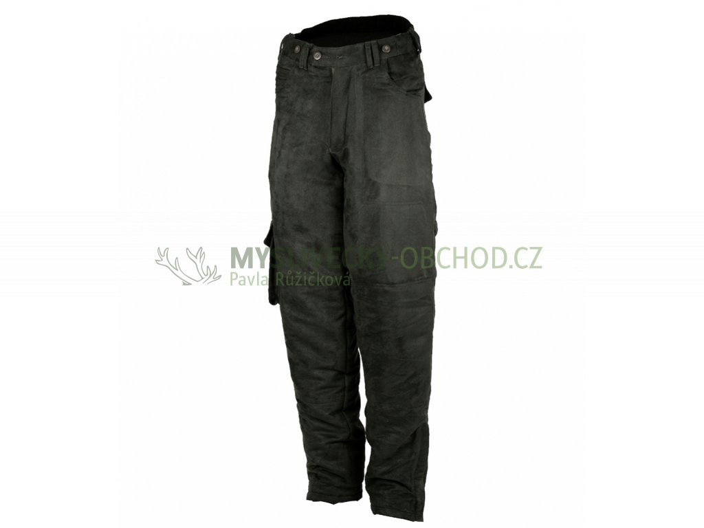 afars extreme zimni lovecke kalhoty 01