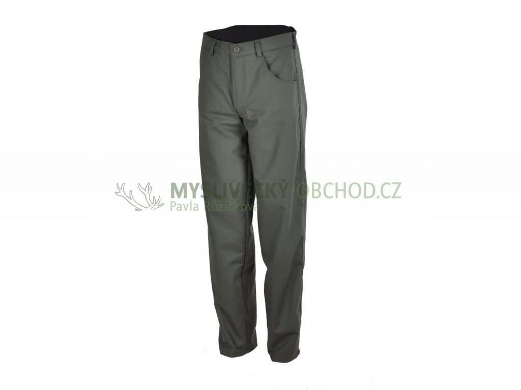 afars twill bez bocnich kapes lovecke kalhoty 01