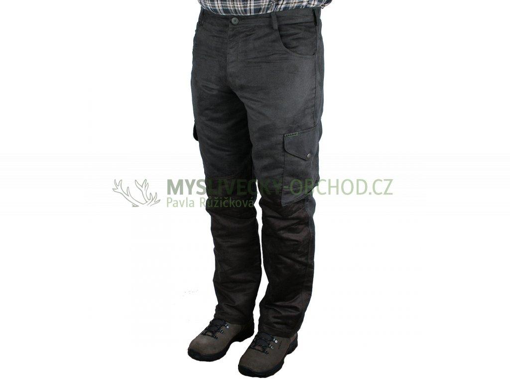 afars makalu lovecke kalhoty 01