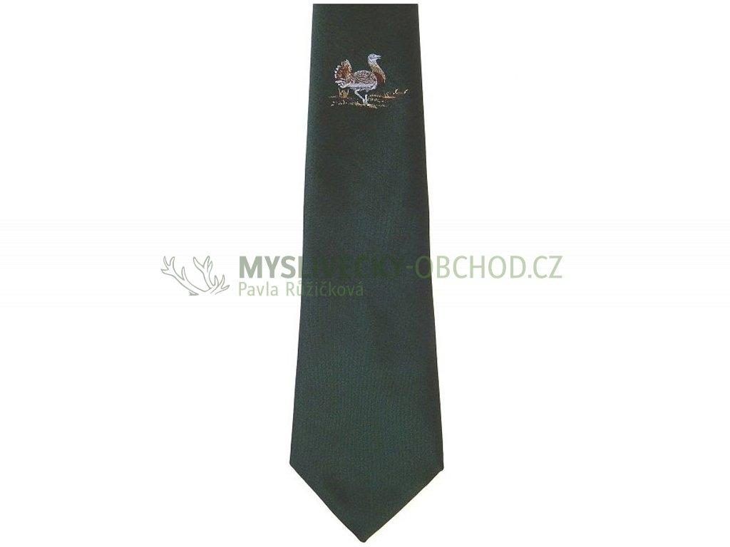 hedva pesh 66 drop myslivecka kravata 01