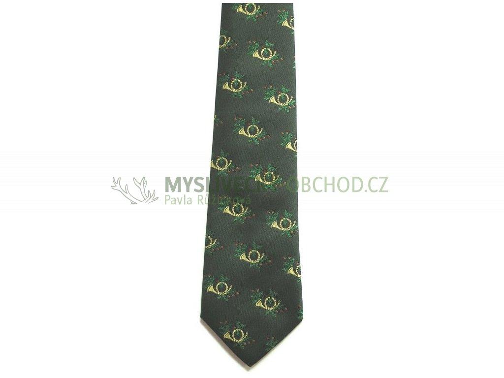 hedva pesh 11 horny myslivecka kravata 01