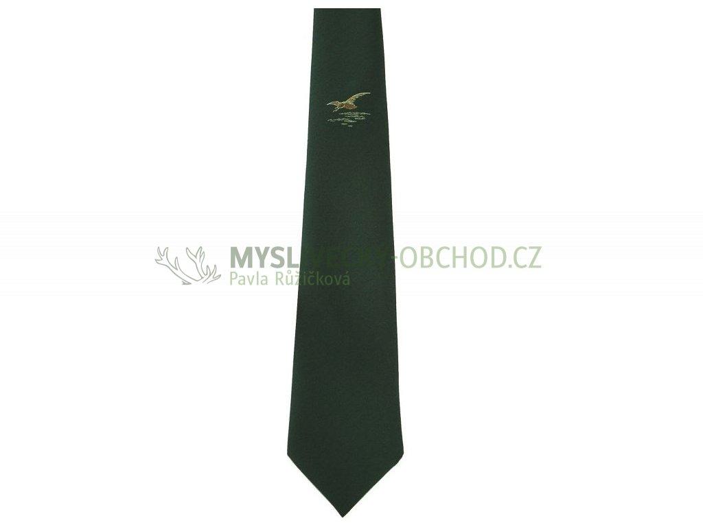 hedva pesh 06 letici divoka husa myslivecka kravata