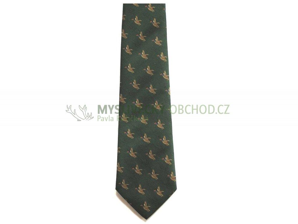hedva pesh 43 letici kachny myslivecka kravata