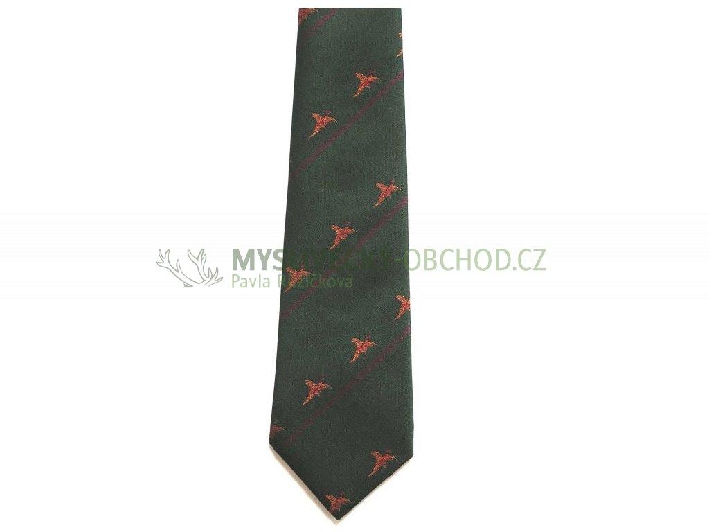 hedva pesh 43 letici tetrev myslivecka kravata 01