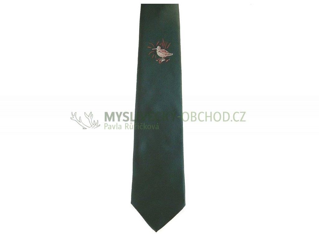 hedva pesh sluka myslivecka kravata 01