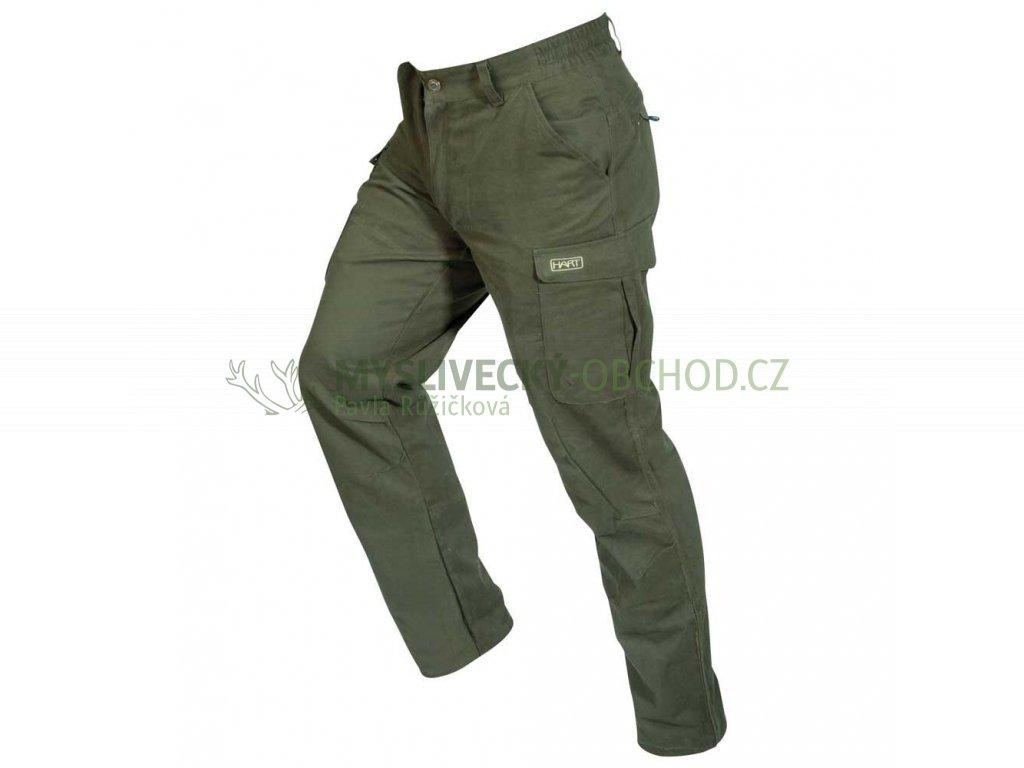 hart ibero t green letni panske lovecke kalhoty 01